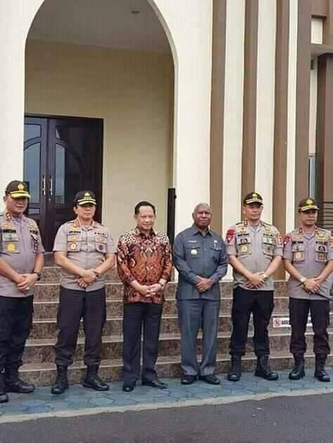 Photo of Mendagri Tito Wanti-wanti Kepala Daerah Jangan Selewengkan Anggaran