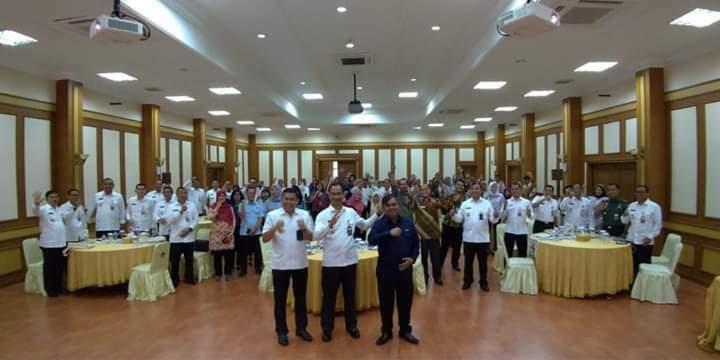 Photo of Kementerian Pertahanan Berkomitmen Tingkatkan Pembangunan SDM Komponen Utama Pertahanan