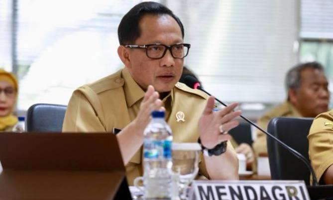 Photo of Tito Karnavian: DPD Mitra Strategis Kemendagri di Daerah