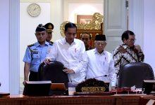 Photo of Bahas Pengembangan Pariwisata, Presiden Tekankan Konektivitas hingga Kebersihan Kawasan Wisata