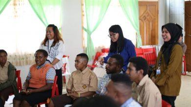 Photo of Dukungan Psikososial Kembalikan Asa Anak Wamena