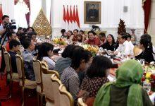 Photo of Presiden Jokowi Tanggapi Isu Penambahan Masa Jabatan Presiden