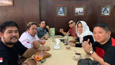 Photo of Presidiun Pusat Barisan Pembaharuan Dukung Diah Warih Anjari Maju Calon Walikota Solo 2020-2025