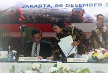 Photo of Evaluasi KARHUTLA, Rakor Gabungan Digelar di Gedung Manggala Wanabakti KLHK