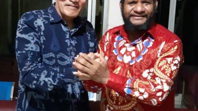 Photo of Wakil Ketua KPK RI Beri Pesan Kepada Ketum Gercin Jangan Pernah Lelah Mencintai Indonesia