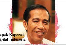 Photo of Presiden Jokowi Dinobatkan Bapak Koperasi Ekonomi Digital Indonesia