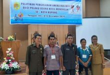 Photo of Dinas Koperasi dan UKM Kota Kupang Gelar Pelatihan Pengolahan Aneka Kuliner