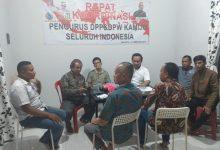 Photo of Presiden Jokowi Akan Hadir di Rakernas I KAMIJO, DPW NTT Utus 3 Orang