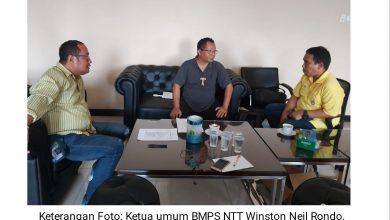 Photo of Sekjen BMPS Pusat: NTT Perlu Selaras Dengan Kebijakan Mendikbud