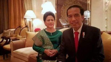 Photo of Ucapkan Selama Natal, Presiden Jokowi: Semoga Kedamaian, Kegembiraan Senantiasa Jadi Pengiring Kita