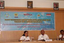 Photo of Membangun Komitmen Bersama Mewujudkan Kota Kupang Layak Anak