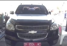 Photo of Mobil Operasional Dinas DH 8504 WC Rusak Parah, Ternyata Ini Penyebabnya!