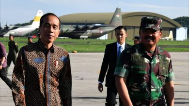 Photo of Presiden Jokowi Akan Jadi Pembicara Kunci Bahas Investasi di Abu Dhabi