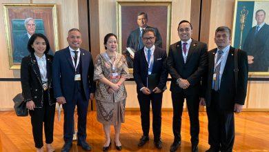 Photo of Ketua DPR RI Puan Maharani Menekankan Pentingnya Reformasi Struktural Peran Perempuan