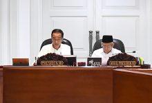 Photo of Presiden Jokowi Berikan Arahan Soal Ibu Kota Baru