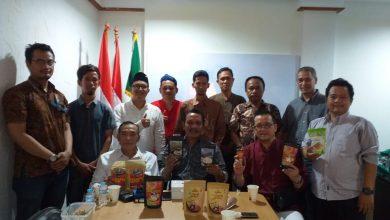 Photo of DPP KAMIJO Rapat bersama Kadin Bandara Internasional Bahas Pelatihan Kewirausahaan