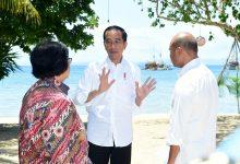 Photo of Indonesia Persiapkan Labuan Bajo untuk Pertemuan G20
