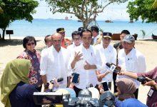 Photo of Presiden Gelar Rapat Pengembangan Destinasi Wisata Labuan Bajo