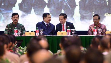 Photo of Presiden Dorong Efisiensi Pemanfaatan Anggaran Militer dengan Hidupkan Industri Strategis Indonesia