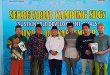 Photo of BAZNAS Jember Terjunkan Tim Riset untuk Pemberdayaan Masyarakat di Kampung SDGs