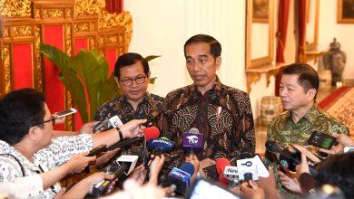 Photo of Pemerintah Antisipasi Wabah Virus Korona