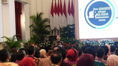 Photo of Presiden Jokowi Ajak Masyarakat Sukseskan Sensus Penduduk 2020