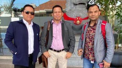 Photo of Fakta Persidangan Kasus Karhutla, Dua Saksi Tak Ada Yang Melihat Langsung Dul Ketem di Lapangan