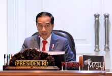 Photo of Presiden Jokowi: Konsep Pembangunan Ibu Kota Baru Indonesia Diperhatikan Dunia