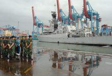 Photo of Panglima TNI dan Kapolri Meninjau Kesiapan Lokasi Evakuasi dan Karantina WNI